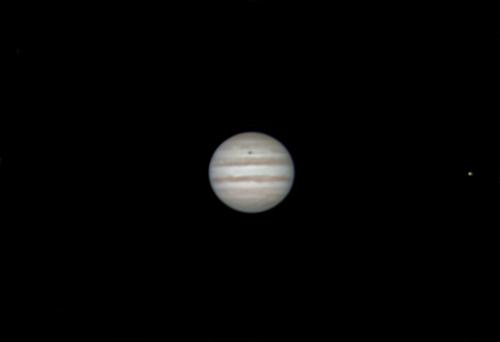2014 02 01 Jupiter drizzle150