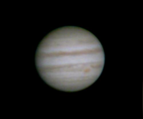 2014 04 09 Jupiter 1