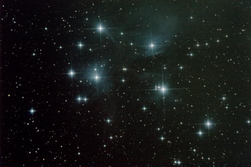 2015 08 22 M45 Pleiades